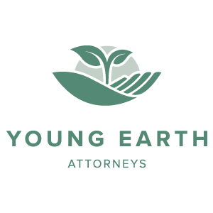 Young Earth Attorneys Logo