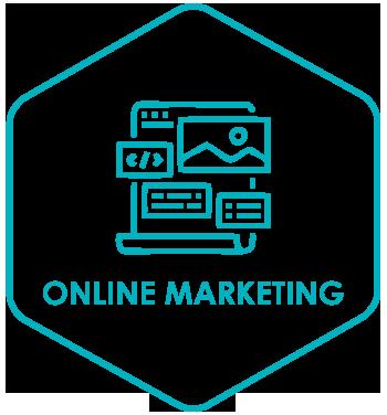 Online Marketing - Cuan Stafford