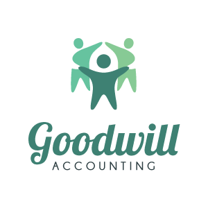 Goodwill Accounting Logo