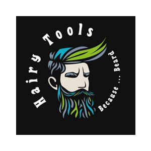 Hairy Tools Logo