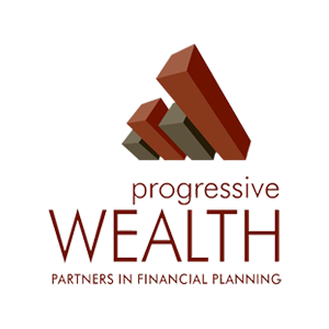 Progressive Wealth Logo